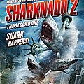 Sharknado : the second one (