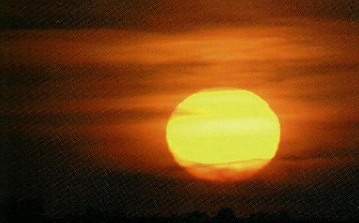 Copie de Soleil 98 K°