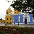 036 Plaza de Armas, Trujillo