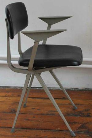chaise bureau côte