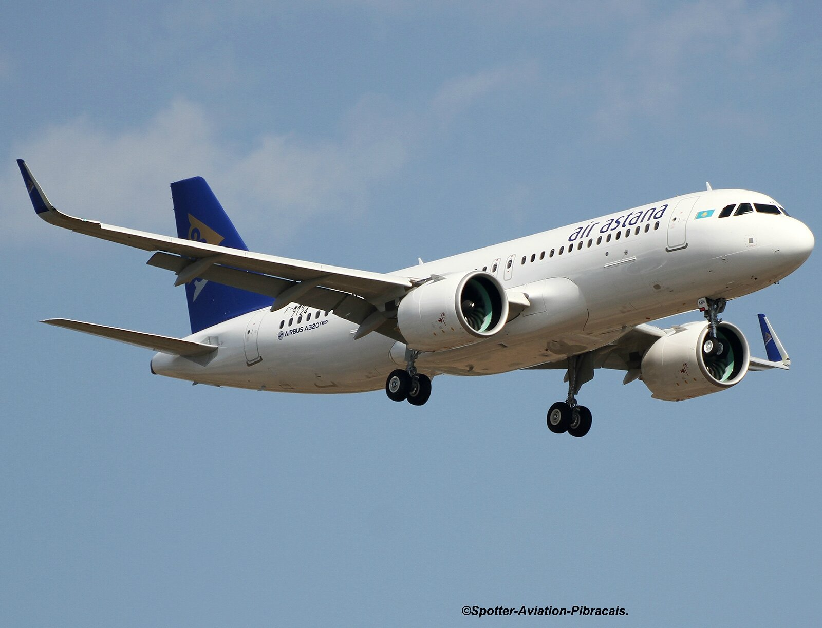 Air Astana (NEO)