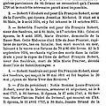 Robert des Saudrais_Généalogie_p1