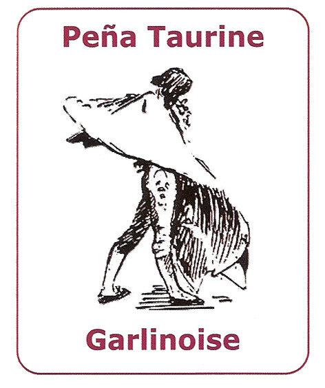 logo Pena Taurine Garlin