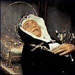 Sainte Véronique Guiliani