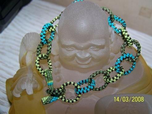 Un autre bracelet de B & B
