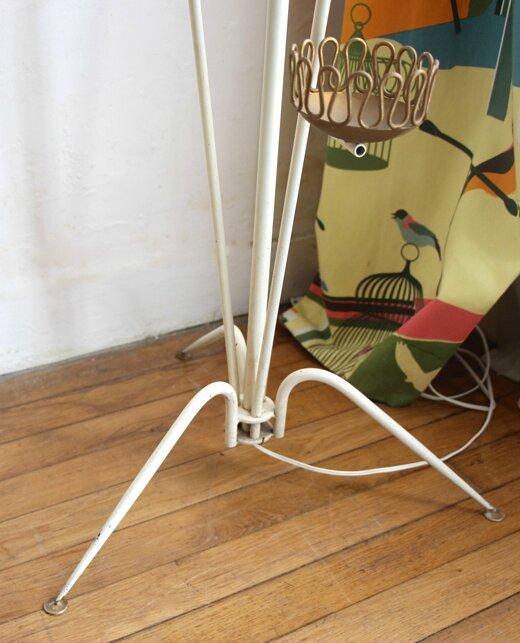 lampadaire-vintage-pietement