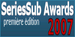 SeriesSub Awards