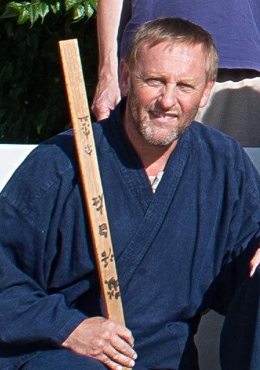 Christophe Maitre, jiki de zen