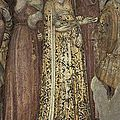 17 - MONZA - Duomo - fresques de Zavattari - Theodelinda_married_Agilulf