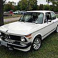 Bmw 2002 version usa 1974-1975