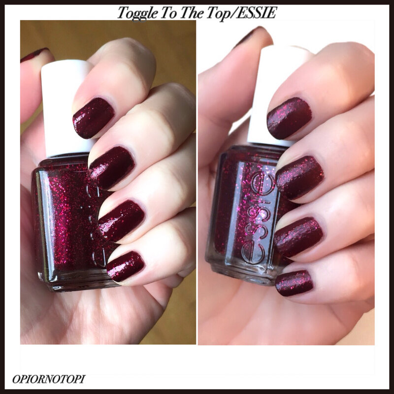 Toggle to the top/ESSIE