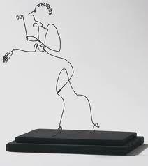 sculpture Calder