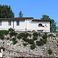014 - vue sur le musée de San Francesco, lieu de l'exposition