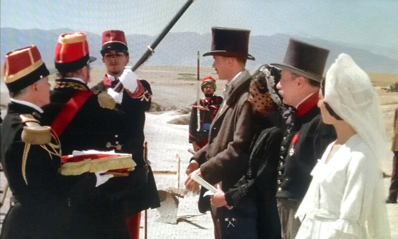 Algérie des chimères, ense et aratro (1)