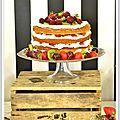 gateau aux fruits frais nimes montpellier 1