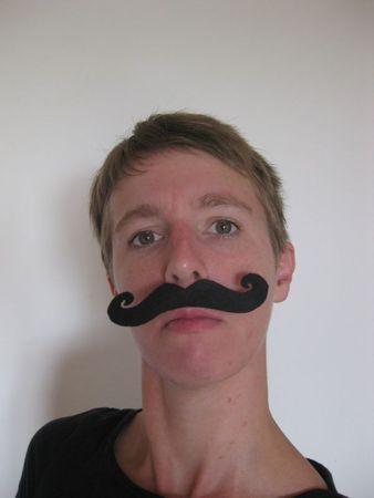Moustache Zine Garance 011
