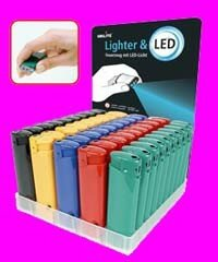 Briquet_lampe_led