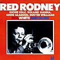 Red Rodney - 1976 - Red, White and Blues (Muse)