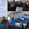 Nexyad conference at autonomous vehicule test & development : methodology agenda, in stuttgart