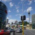 Auckland : sail city
