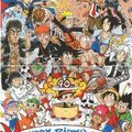 shonen jump ultimate party