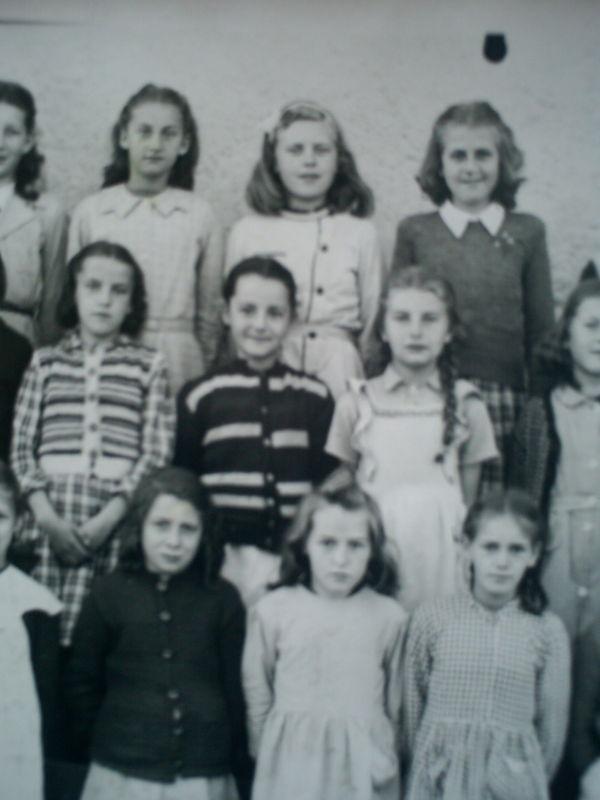 Photo d'école