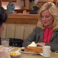 Parks and recreation 1x03 : the reporter