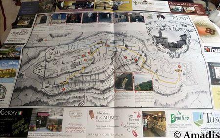 La Carte de Montepulciano