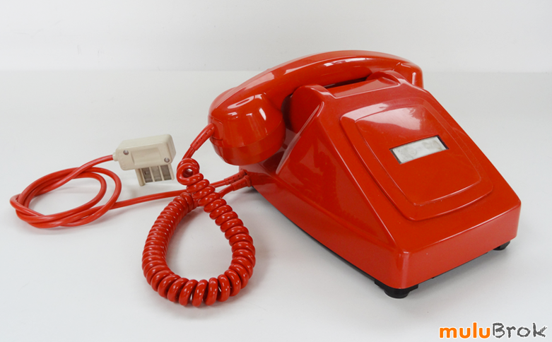 TELEPHONE-ORANGE-23-muluBrok