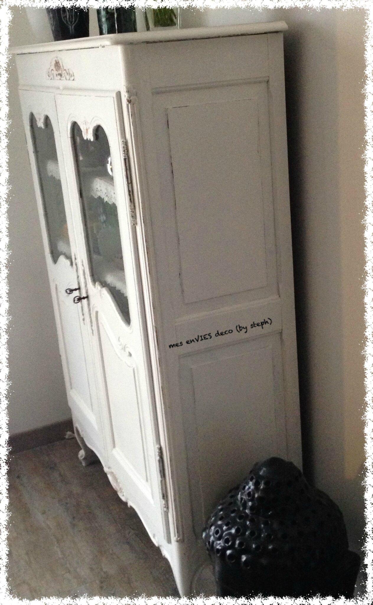 Petite armoire COTE
