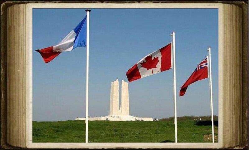 Monument de Vimy