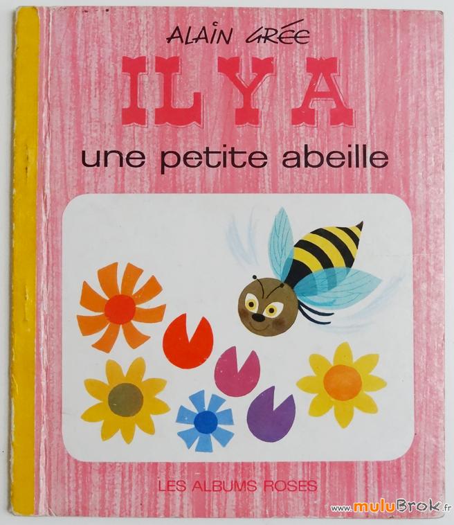IL-Y-A-UNE-PETITE-ABEILLE-Alain-Grée-1-muluBrok