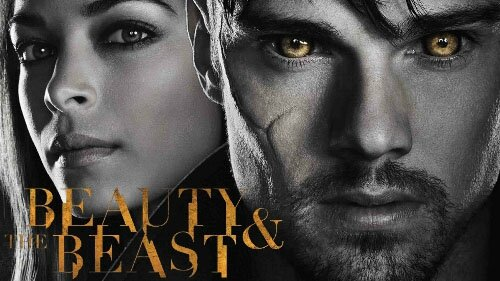 Affiche Beauty and The Beast ( 2012 )