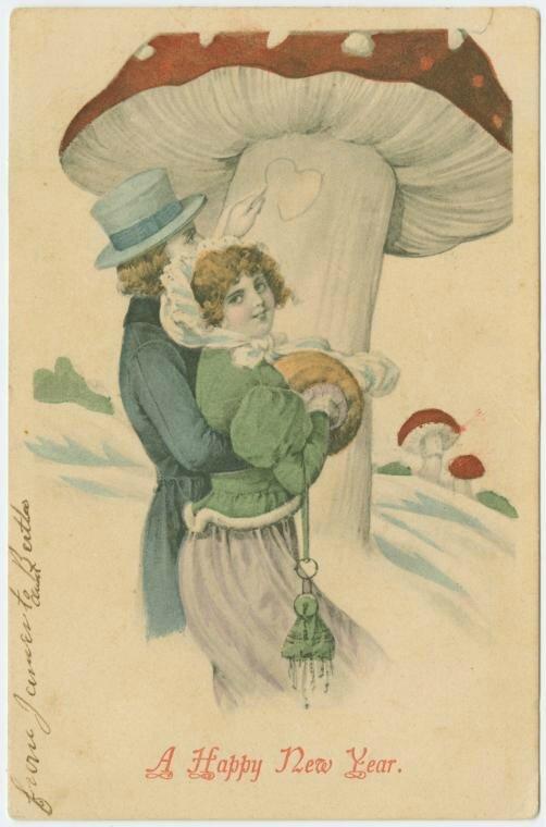 NY Public Library Card 6