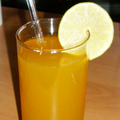 Cocktail multifruits sans alcool