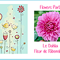 Flowers party 2