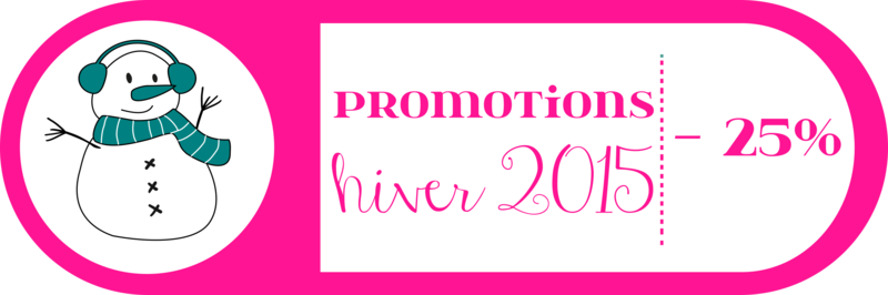 promotions hiver2015