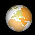 Comment créer une terre qui tourne ?