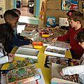 atelier de recherche CPO , concours de puzzles