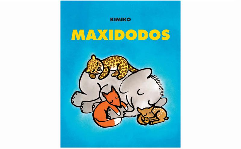 MAXIDODOS-Kimiko-COUV