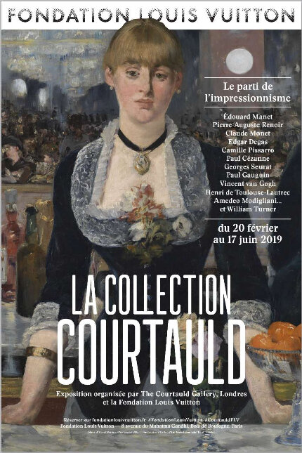 000-La Collection Courtauld