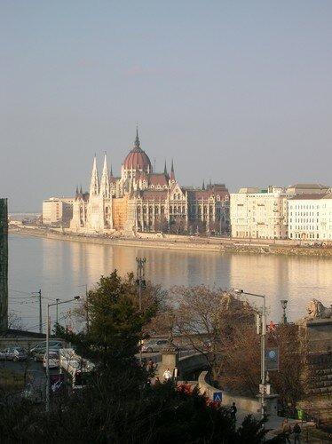 Hongrie Budapest 15 au 22 mars 2006 083