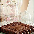 Le gâteau impossible au caramel..........un délice de dessert!