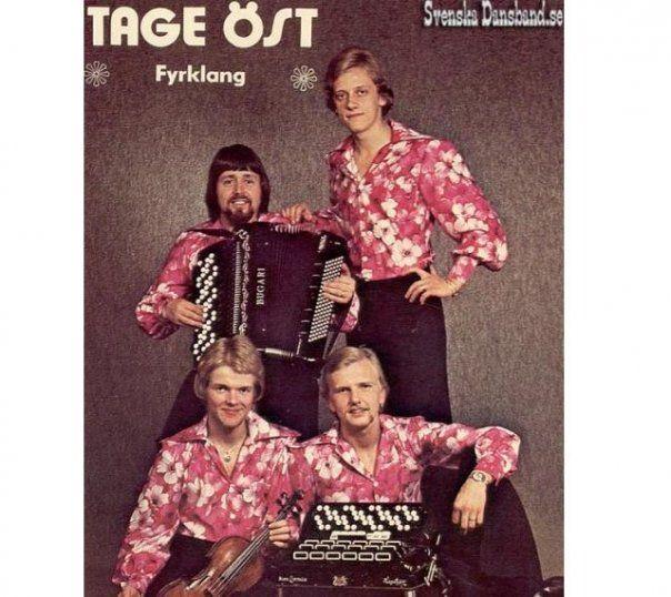 groupe suédois 7