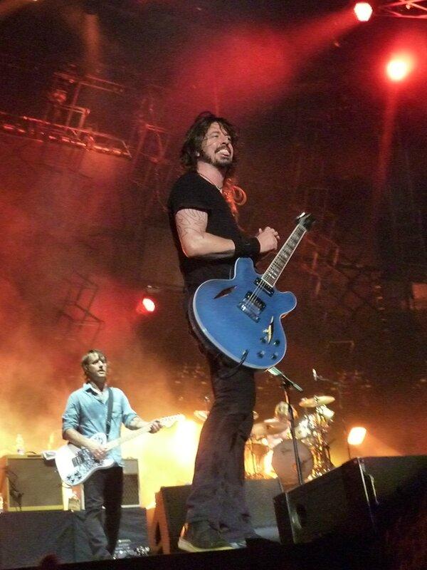 2011 07 Foo Fighters Palacio de Deportes 128