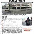 ORGEVAL REFAIT LE MUR SAISON 2 //15 MAI 2012