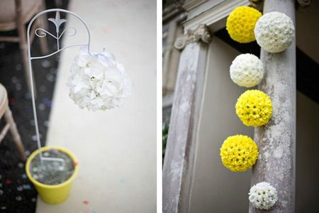 yellow-white-wedding