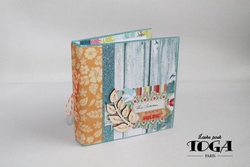 MINI ALBUM_Collection Waïkiki-DT TOGA Laure (1)