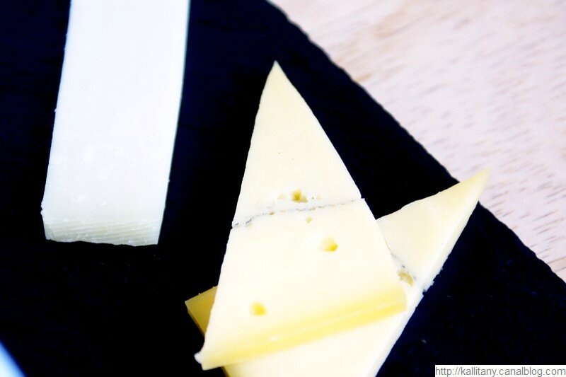 Blog culinaire Kallitany - Velouté patate douce potiron et fromages (12)