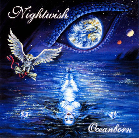 Nightwish_Oceanborn_Frontal